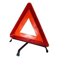 Gevaren driehoek Uitklapbaar E-Keurmerk zware uitvoering