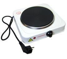 Elektrische kookplaat fornuis 1 pits regelbaar Ø 185mm 1500W