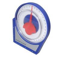 Hellingsmeter 100mm hellings hoek meter hoekmetingen met magnetische basis