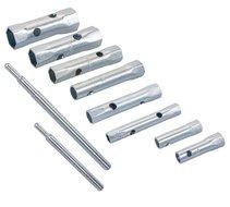 Sleutel pijp Pijpsleutel Pijpsleutels set 8 delig 8 - 22 mm