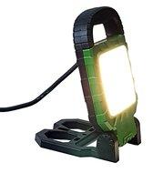 Led werklamp bouwlamp 1400 Lumen 20 Watt 230v 1.8m kabel IP54 A+