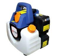 Inverter Generator benzine Aggregaat Stroomgenerator sinus output noodstroom 230v 1000 Watt 50Hz