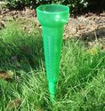 Regenmeter-plastic-regen-meter-mm-+-L-M2-met-grondpen
