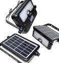 LED-Lamp-straler-solar-5W-Floodlight-Bewegingssensor-IP-65-A+-500-Lumen