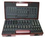 Professionele-32-Delige-Torx-Bit-en-Ster-doppenset-Chroom-Vanadium-dopsleutel-bitjes-in-opbergkoffer
