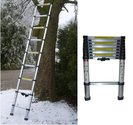 Ladder-uitschuifbaar-Telescopische-Aluminium-lichtgewicht-260cm-26m-telescoopladder-EN-131