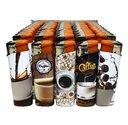 50-X-Koffie-Coffee-print-aansteker-klik-navulbaar-afbeeldingen