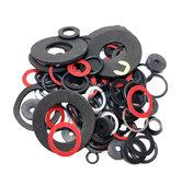 100x-Dichtingsringen-rubber-ringen-set-O-ringen-100-delig