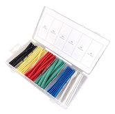 100-Delig-krimpkous-set-kleur-10cm-100mm-assortiment-in-opberg-box
